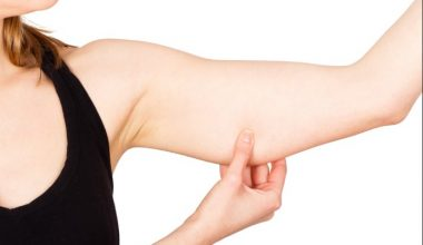 Get Rid of Armpit Fat: 8 Great Moves That Tones and Tightens Armpit