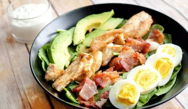 20 Ketogenic Diet Recipes for Losing Weight Quickly