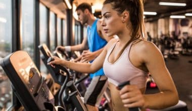 10 Effective Calorie Blasting Exercises That Burn More Fat Than Running!