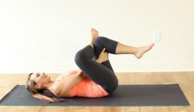 8 Best Yoga Exercises for Knee Joint Pain Relief At Home