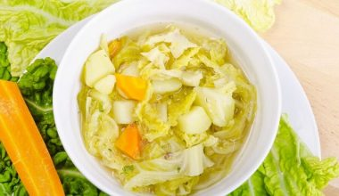 7 Super Effective Weight Loss Soup Recipes For Cleansing and Fat Loss