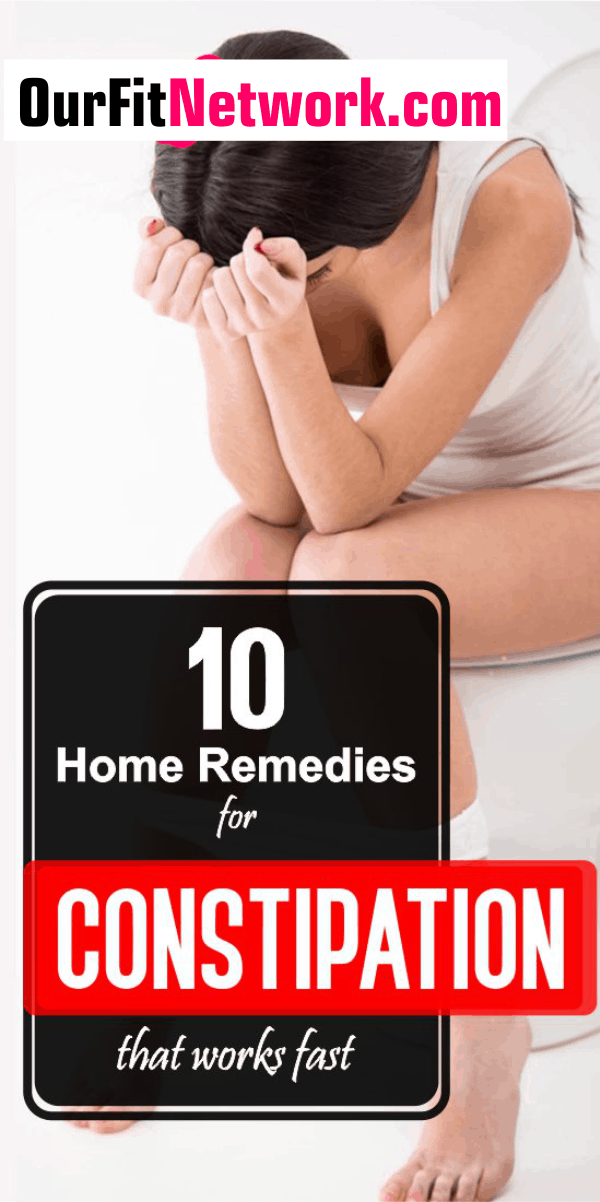The cure for constipation is right in your kitchen, waiting for you! Here are trusted all natural home remedies for constipation that can be used by anyone.