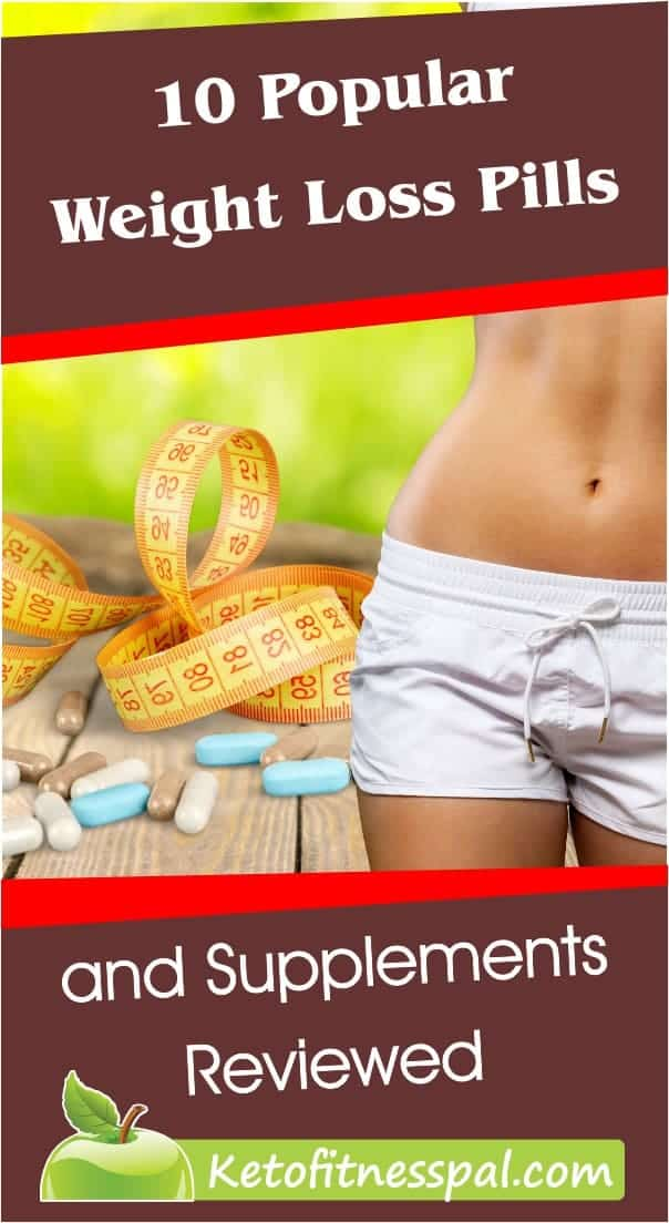 Yes I lost 10 pounds in a week with the help of weight loss pills and supplements. Here are 10 popular pills to shed some pounds really fast. Check them out in this post. #supplements #weightlossdrugs #healthyliving