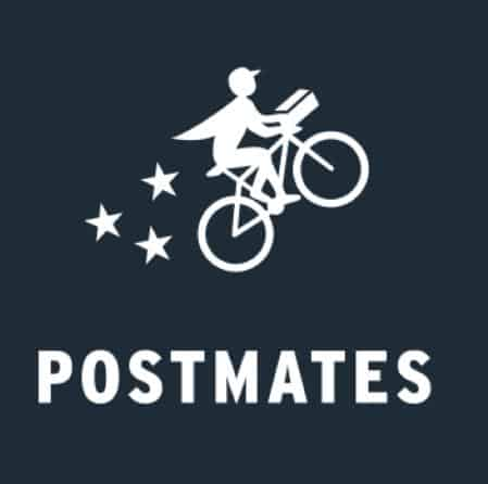 10 Top food delivery apps in my city-PostMates
