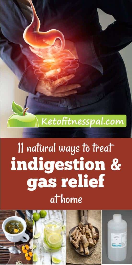 Check this post for the causes, home remedies and natural treatment of indigestion. These remedies help to relieve the strong pain and expel gas in no time.