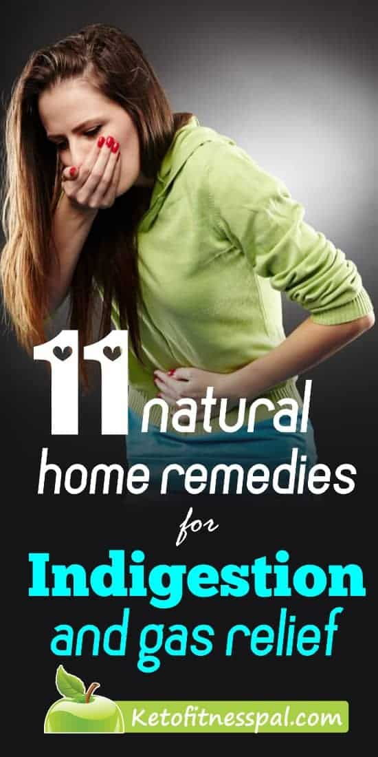 Indigestion is not necessarily a life-threatening condition. However, it is a very uncomfortable feeling. Here are quick action home remedies for indigestion that provide fast relief.