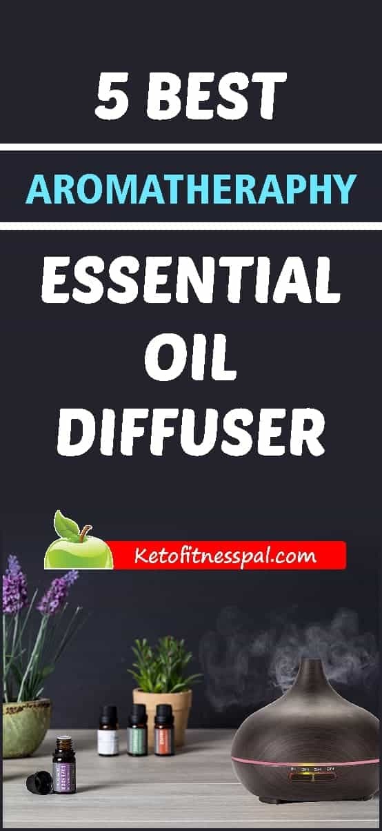 You can now get the benefits of aromatherapy and indulge in some self care at home with these best essential oil diffusers for aromatherapy. Refresh the air and humidify your space now with them!