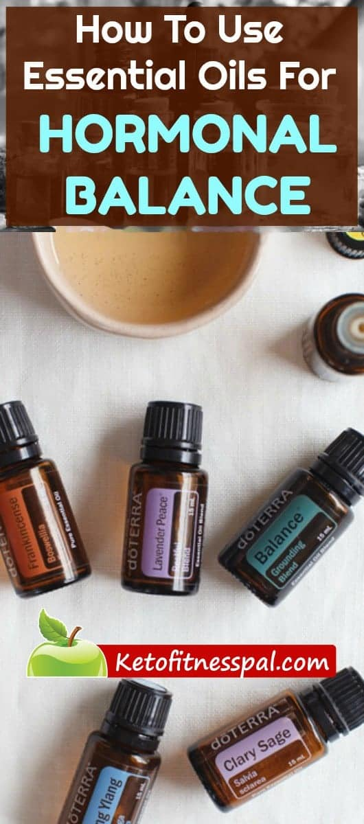 Today, the use of essential oils for hormonal balance is a popular method for reducing fatigue, anxiety, and other symptoms that accompany hormonal imbalance. In this post, you will find ways to use these oils to achieve a restful and calm mind.