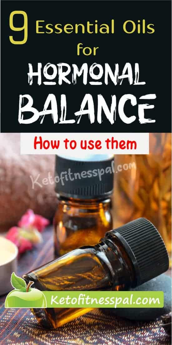 These essential oils are effective for hormone balancing because they have soothing properties and help to keep the mind and body calm. Check this article now for the best essential oils for hormonal balance!