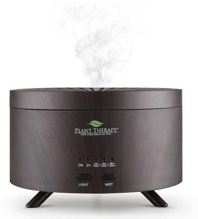 AromaFuse Diffuser - Top Essential Oil Diffusers For Aromatherapy