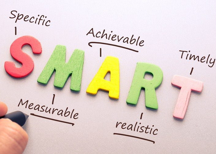 Be SMART With Your Goal- 5 Genius Goal Setting Activities That Make You 88% More Likely to Succeed