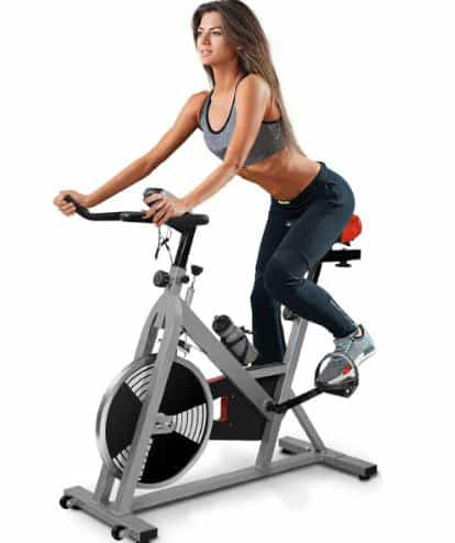 Bicycle Exercise- Best Lower Ab Workouts