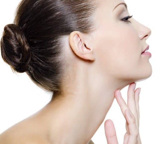 Chin Lift- How To Reduce Face Fat With Exercises