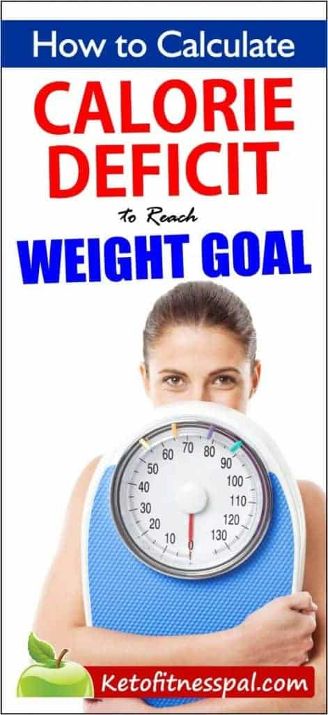 Check out my easy ways of calculating calorie deficit to reach weight goal. Explore this post for more on calorie deficit calculator.