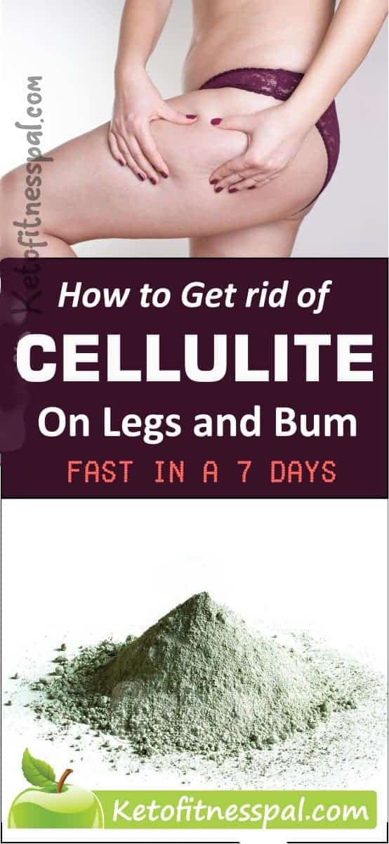 Looking to get rid of cellulites? Then, you should try these best home remedies and exercises that answer the question of how to get rid of cellulites on legs, back of thigh, and bum.