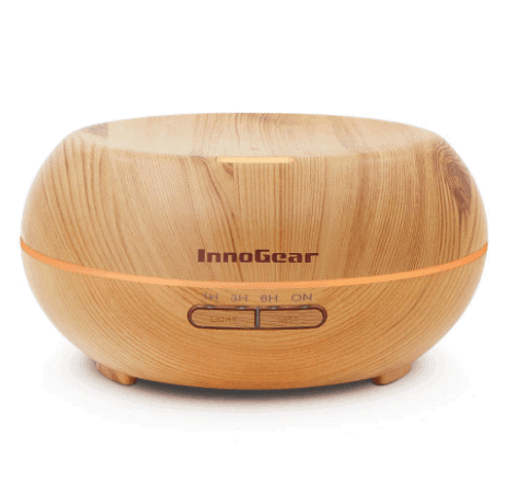 InnoGear Aromatherapy EOD - Top Diffusers For Essential Oils
