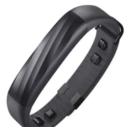 Jawbone UP3 For Tracking your Fitness Activity
