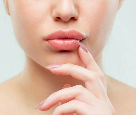Lips Pull- 8 Proven Facial Exercises for Face Fat