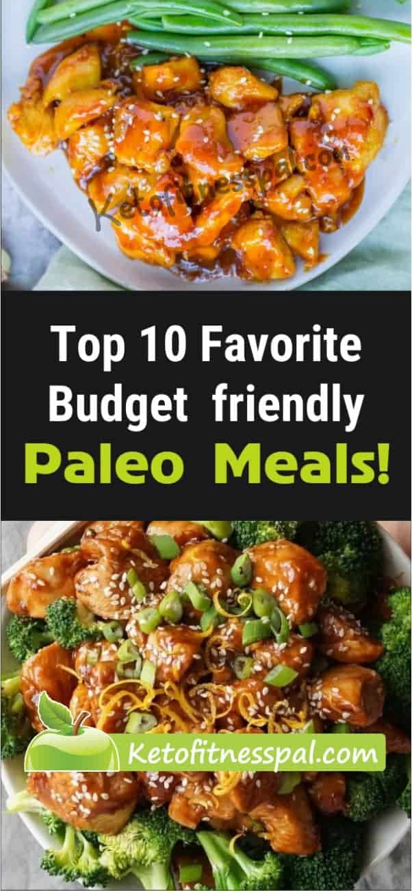 If you wish to burn fat and also maintain a healthy weight too, paleo meals are your best bet. Click to discover below 10 pocket-friendly paleo meals you can opt for.