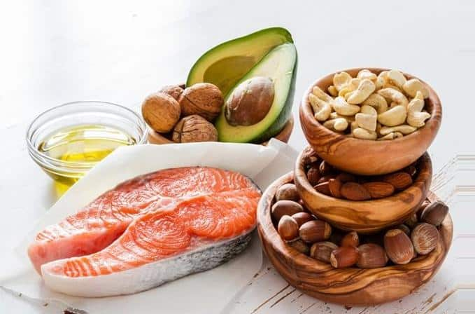 Take Foods Rich in Omega 3 Acid- 7 Effective Home Remedies For Dry Eyes