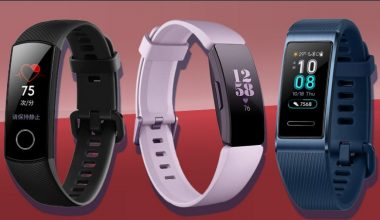Best Fitness Trackers 2020: Top 5 Best Activity Tracker