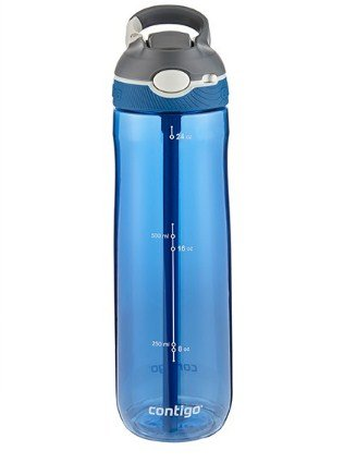 water bottle-Must Haves Essentials For Women