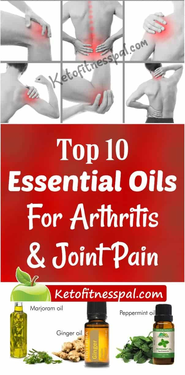 Here are effective essential oils for arthritis and joint pain relief. Arthritis could hinder movement and other daily activities, to avoid that,check out this post. #essentialoils #jointpainrelief #painreliefoils
