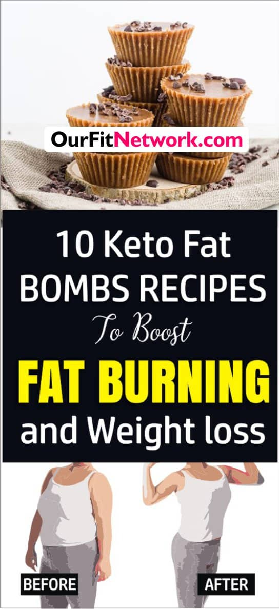 10 Keto Fat Bombs Recipes| Wanting help dropping some pounds? This Keto Fat Bombs Recipes is Amazing! I took the first few days challenge and the results I have noticed is awesome!!