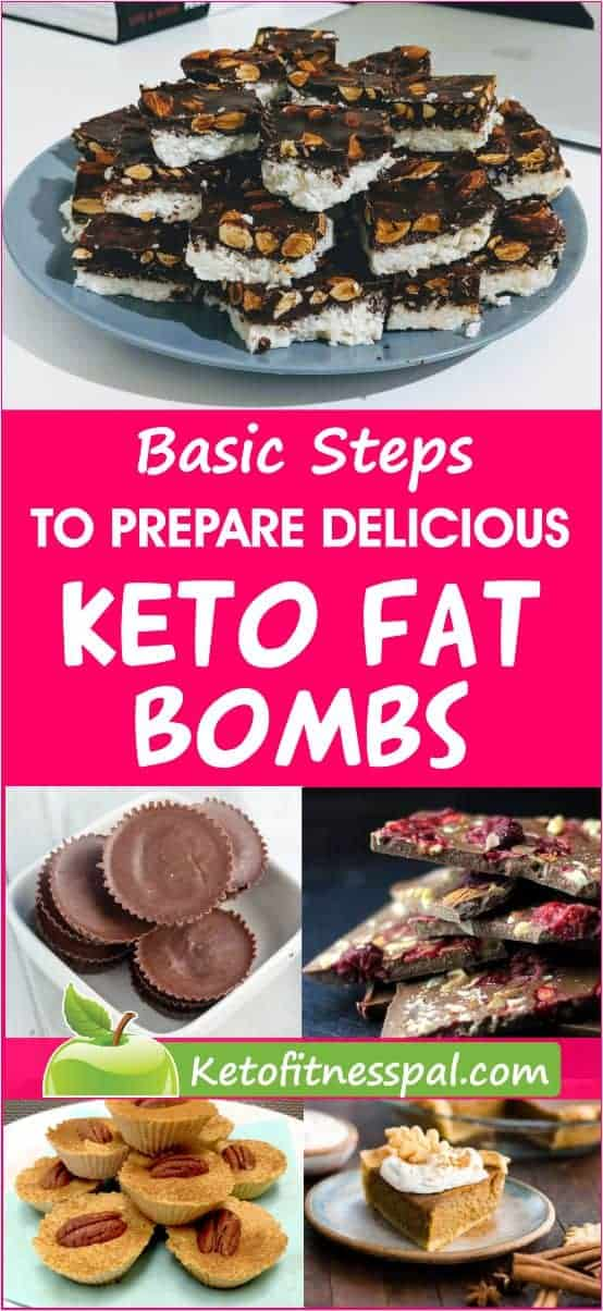 Sweet Keto fat bombs to lose weight and reduce carb in no time. Check out different no bake keto recipes to reach ketosis quickly. With this post, preparing delicious keto fat bombs becomes easy.