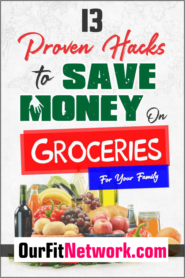 If you are looking for the best ways to save money on groceries, these proven hacks will serve as a guide and will help you save money while shopping for groceries.