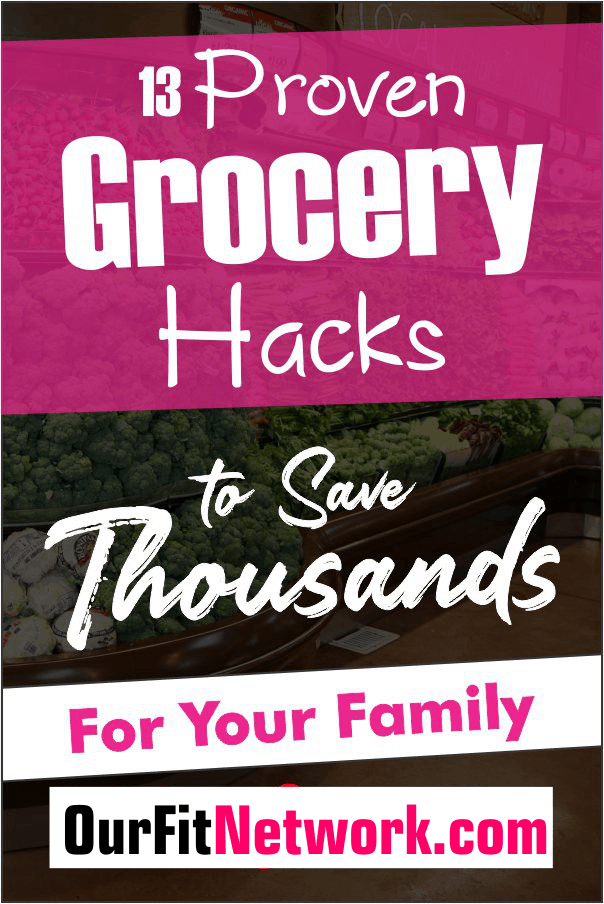 Looking for ways to save some pennies while shopping for groceries? Then, try any of these hacks to save more when you go for your next grocery shopping.
