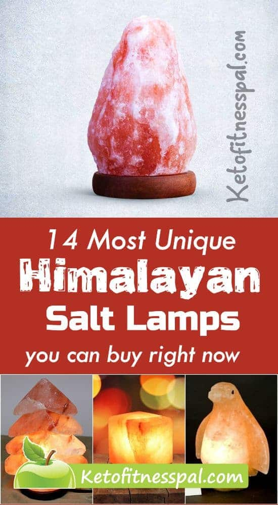 Himalayan salt lamps are a must-have because they hold many health benefits! These include improving indoor air, boosting your mood, and reducing allergens. Check this post for the coolest salt lamps!