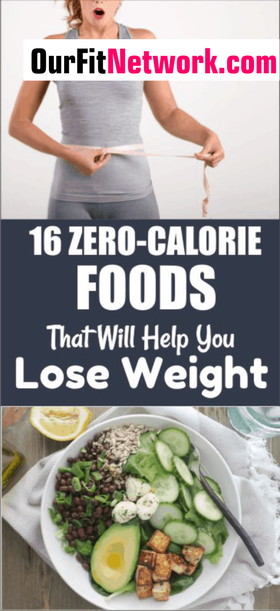 Here are sweet meals, drinks and snacks that comes with zero calories. Weight loss becomes faster when you add food without calories into your diet plan. Check out this post for some of these foods.