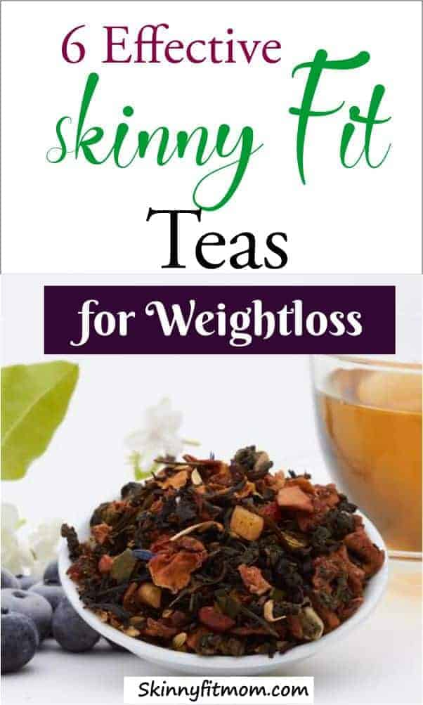 Skinny Fit Tea promotes good health and weight loss. Using skinny fit tea consistently and a little exercise to back it up will help you achieve the best result faster.