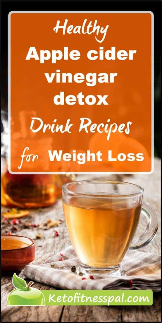 Your weight loss process can be fast and easy with the magical apple cider vinegar detox water recipes. Check out this post for these recipes and how it works.