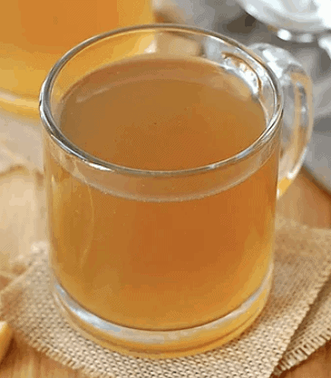 ACV, Ginger & Honey Switchel- Healthy Aррlе Cіdеr Vinegar Dеtоx Drink Recipes For Quick Weight Loss