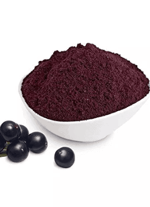 Acai Powder- 10 Superfood Powders That Can Boost Weight Loss