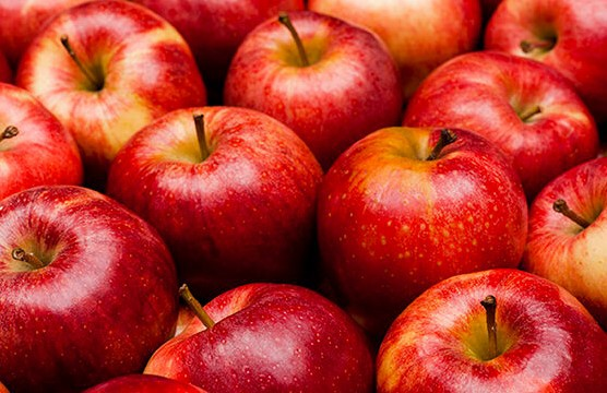 Apples-Natural remedy for stomach disorder
