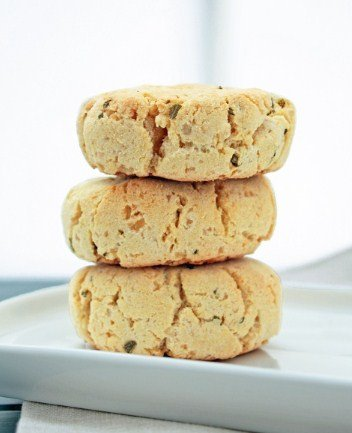 Atkins Biscuits - Healthy Low Carb Recipes for Fast Weight Loss