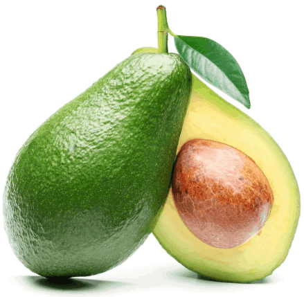 Avocado- Amazing Foods For A Flat Stomach