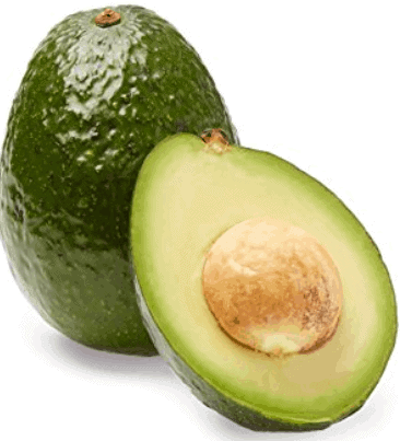 Avocado for fat burning