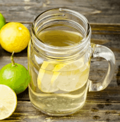 Benefits of Using Lemon Water For Weight Loss