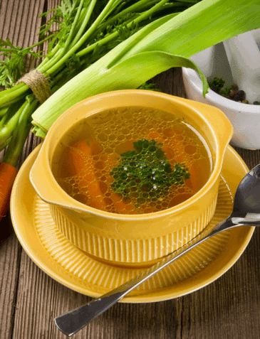 Bone Broth- How To Heal Your Gut Naturally