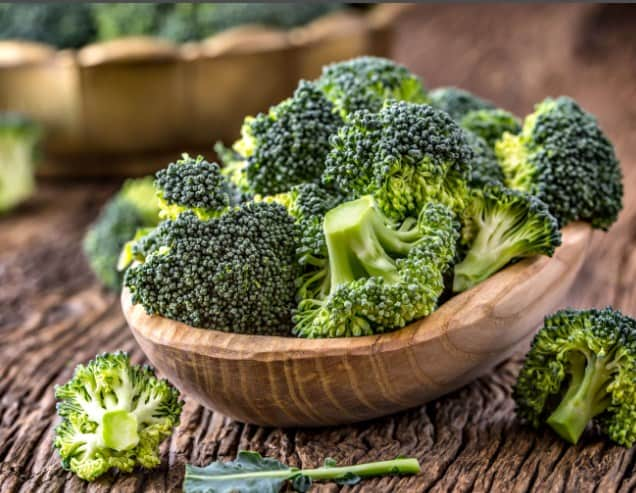 Broccoli - Best Vegetables That Relieve InflammationBroccoli - Best Vegetables That Relieve Inflammation