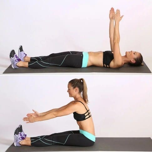 Do Belly Toning Exercises- How To Tighten Saggy Skin After Weight Loss
