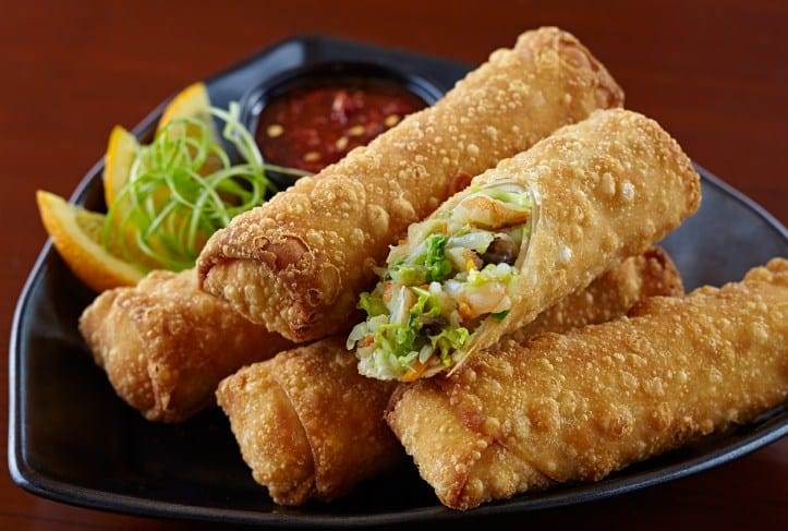 Egg Roll In A Bowl for weight loss