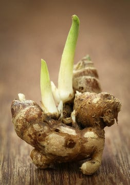 Ginger root or chamomile tea- The Real Cause of Acid Reflux + 10 Acid RefluxRemediesThat Works