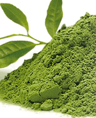 Green Tea Powder That Can Boost Weight Loss