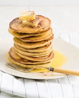 High-Fat Low-Carb Pancakes- Deleicious Keto Recipes That are Perfect For Burning Fat.