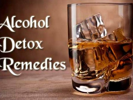 6 Proven Home Remedies For Alcohol Detox That Works